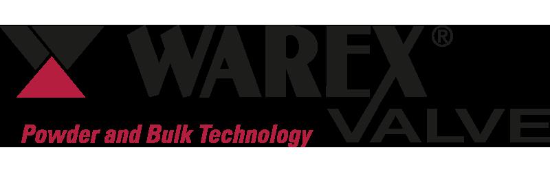 Warex Valve GmbH Logo